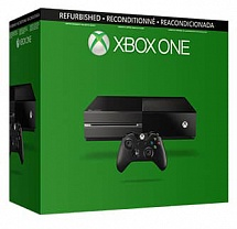 Игровая консоль Microsoft Xbox One 500Gb Refurbished