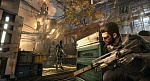 Скриншот Deus Ex: Mankind Divided day one edition (PS4), 4
