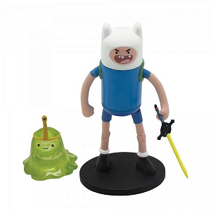 ������� Adventure Time: Finn & Slime Princess