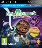 LittleBigPlanet 2 Extras Edition (PS3)