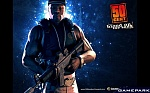 Скриншот 50 Cent: Blood on the Sand (PS3), 1
