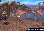 Скриншот Jak and Daxter:the Precursor Legacy, 9