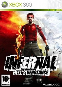 Infernal: Hells Vengeance (Xbox 360)