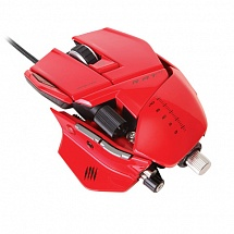 Mad Catz R.A.T.7 2013 Gloss Red USB