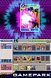 Скриншот SNK vs. Capcom Card Fighters DS, 3