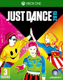 Just Dance 2015 (XboxOne)