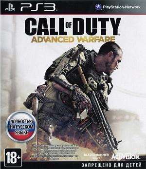 Call of Duty: Advanced Warfare (PS3) (GameReplay) фото
