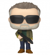 Фигурка Funko POP Terminator Dark Fate – T800