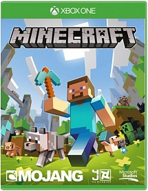 Minecraft:Xbox One Edition (Xbox One)