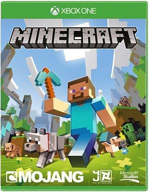 Minecraft:Xbox One Edition (Xbox One)