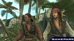 Скриншот Pirates of the Caribbean: At World's End (PS3), 2