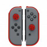 Накладки на Joy-Con Armor Guards 2 Pack для Nintendo Switch (Red)