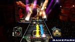 Скриншот Guitar Hero Aerosmith (Xbox 360), 6