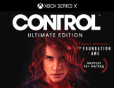Control. Ultimate Edition (Xbox Series X)