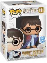 Фигурка Funko Harry Potter – Harry in Invisibility Cloak (Exc) (48064)