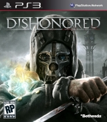 Dishonored (PS3) (GameReplay)