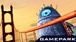 Скриншот Monsters vs. Aliens (PS3), 2