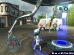 Скриншот Destroy All Humans! 2 (PS2), 8
