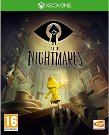 Little Nightmares:  Six Edition (XBoxOne)