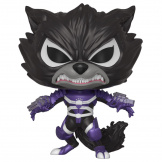 Фигурка Funko POP Marvel: Venom – Rocket Raccoon