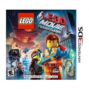 LEGO Movie Videogame (3DS)