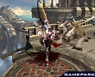 Скриншот God of War 2 II (PS2), 2