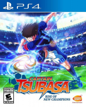 Captain Tsubasa: Rise of New Champions (PS4)
