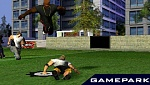 Скриншот NFL Street 2: Unleashed(PSP), 4