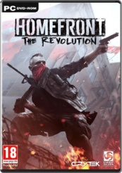 Homefront The Revolution (PC)