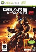 Gears of War 2 (Xbox 360) (GameReplay)