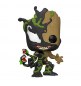 Фигурка Funko POP Marvel – Venom S3: Groot
