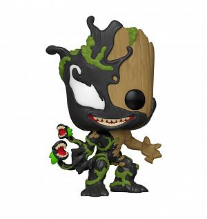 Фигурка Funko POP Marvel – Venom S3: Groot фото