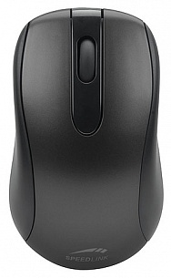 Мышь Speedlink MICU Mouse - Wireless, black