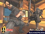 Скриншот Tenchu: Wrath of Heaven, 8