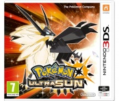 Pokemon Ultra Sun (3DS)