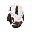 Скриншот Мышь R.A.T.TE Gaming Mouse - White (PC), 1