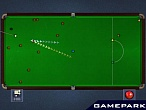 Скриншот World Championship Snooker 2004, 7
