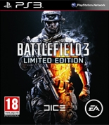 Battlefield 3 Limited Edition (PS3)