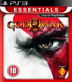 God of War 3 (III) (PS3)