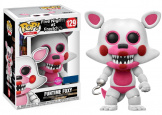 Фигурка Funko POP Games: FNAF – Funtime Foxy (FL)