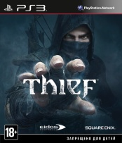 Thief (PS3) (GameReplay)