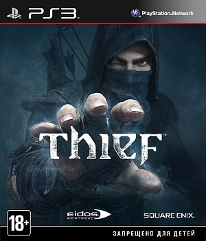Thief (PS3) (GameReplay) фото