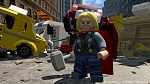 Скриншот LEGO: Marvel Мстители (PC-Jewel), 4