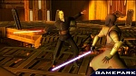 Скриншот Star Wars: The Clone Wars - Lightsaber Duels (Wii), 2
