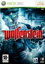 Wolfenstein (Xbox 360) (GameReplay)