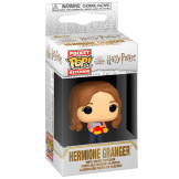 Брелок Funko POP Harry Potter Holiday – Hermione (51206-PDQ)