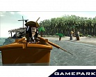 Скриншот LEGO Pirates of the Caribbean (PS3), 3