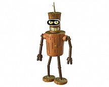 Фигурка Futurama: Wooden Bender