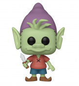 Фигурка Funko POP Disenchantment – Elfo