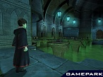 Скриншот Harry Potter & the Prisoner of Azkaban (PS2), 2